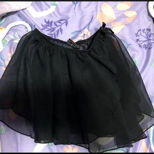 B1G1-Danskin Ballet Skirt